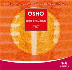 Obálka titulu Transformativní tarot