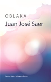Už třetí knihou se nám nakladatelství Runa snaží říct: objevte si pro sebe argentinského spisovatele Juana José Saera! Přidejte ho ke svým oblíbeným latino-americkým autorům, protože to stojí za to. V Oblacích budete putovat spolu s hrdiny do prvního blázince v Latinské Americe. Navíc - jedním z vašich průvodců bude doktor Weiss. Viva Saer!