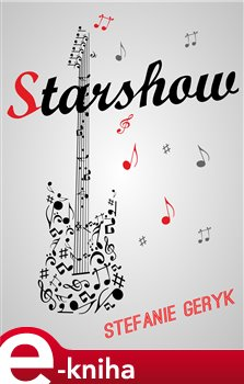 Obálka titulu Starshow