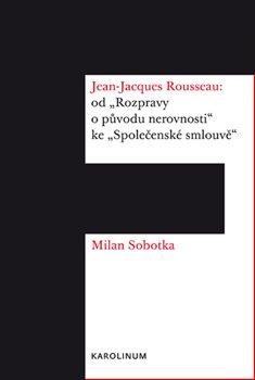 Obálka titulu Jean Jacques Rousseau