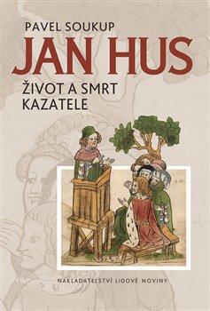Obálka titulu Jan Hus
