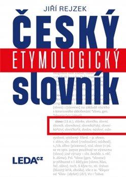 Obálka titulu Český etymologický slovník