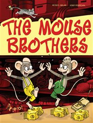 The mouse brothers