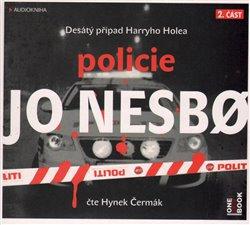 Obálka titulu Policie - 2. část