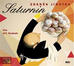 Saturnin, CD - Zdeněk Jirotka
