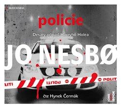 Obálka titulu Policie - komplet