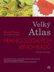 Velký atlas francouzských vinohradů