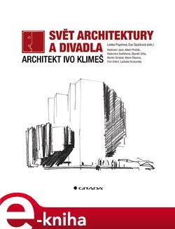 Obálka titulu Svět architektury a divadla