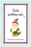 Obálka knihy Češi, polibte mě…