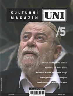 Obálka titulu Uni 5/2015