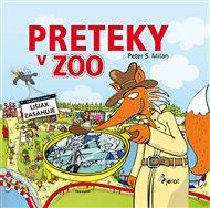 Preteky v Zoo