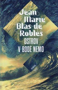 Obálka titulu Ostrov v bodě Nemo