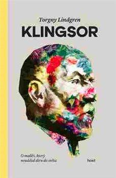 Obálka titulu Klingsor