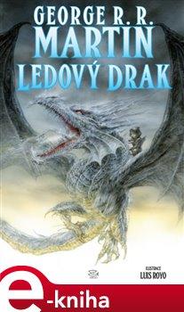 Obálka titulu Ledový drak