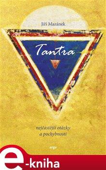 Obálka titulu Tantra