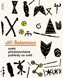 Obálka titulu Jiří Šalamoun aneb představitelné pohledy na svět