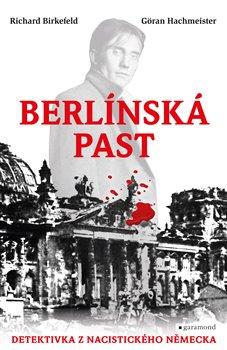 Obálka titulu Berlínská past