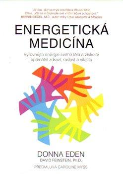 Obálka titulu Energetická medicína