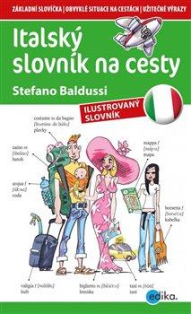 Obálka titulu Italský slovník na cesty