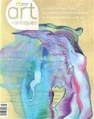 Art & Antiques 5/2015