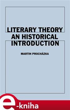 Obálka titulu Literary Theory