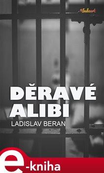 Obálka titulu Děravé alibi