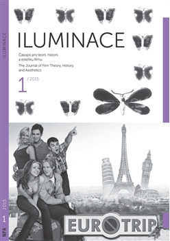 Obálka titulu Iluminace 1/2015