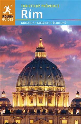 Řím - Martin Dunford   Booksquad.ink