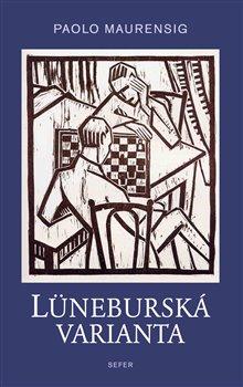 Obálka titulu Lüneburská varianta