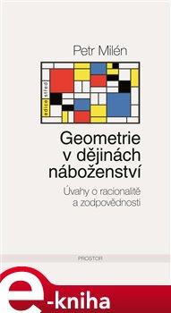 Obálka titulu Geometrie v dějinách náboženství