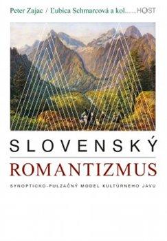 Obálka titulu Slovenský romantizmus
