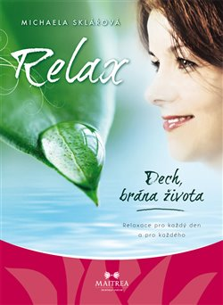 Obálka titulu Relax – Dech, brána života