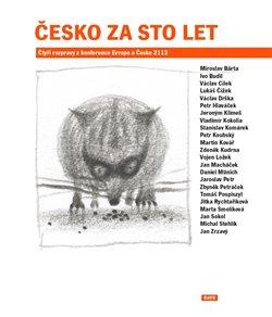 Obálka titulu Česko za sto let