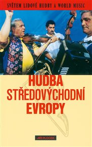 Hudba středovýchodní Evropy