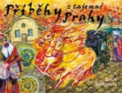 Obálka titulu Příběhy z tajemné Prahy