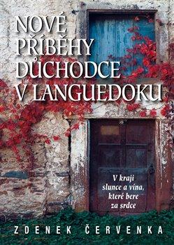 Obálka titulu Nové příběhy důchodce v Languedoku
