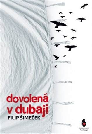 Dovolená v Dubaji - Filip Šimeček   Booksquad.ink