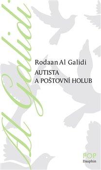 Obálka titulu Autista a poštovní holub