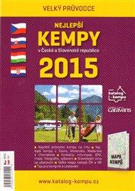 Nejlepší kempy v České a Slovenské republice 2015