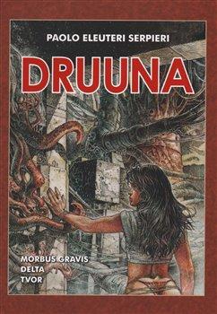 Obálka titulu Druuna