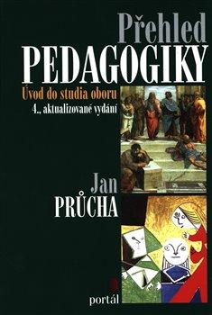 Obálka titulu Přehled pedagogiky