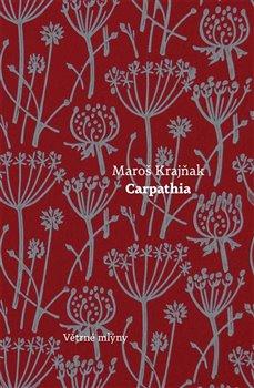 Obálka titulu Carpathia