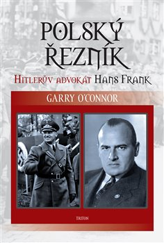 Obálka titulu Polský řezník