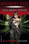 RESIDENT EVIL 2 - CALIBAN COVE