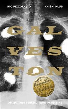 Obálka titulu Galveston