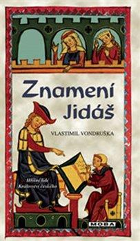 Obálka titulu Znamení Jidáš