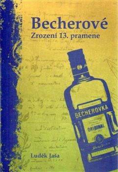 Obálka titulu Becherové