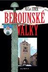 Obálka knihy Berounské války