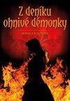 Obálka knihy Z deníku ohnivé démonky