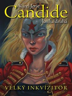 Obálka titulu Candide: kniha druhá